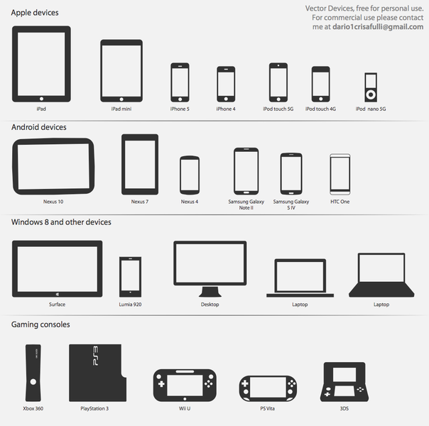 Technology-Vector-Icons-Devices-and-Consoles