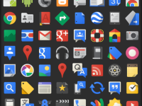 The-Google-Icons