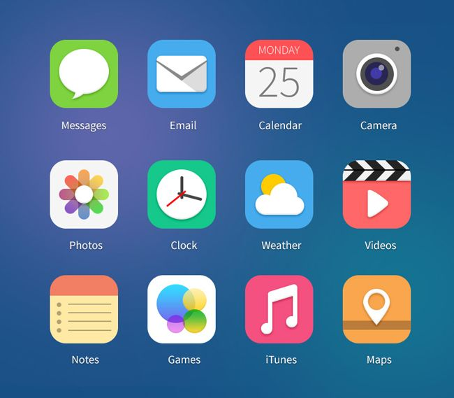 12-iOS7-Icon-Concepts-Vol.1
