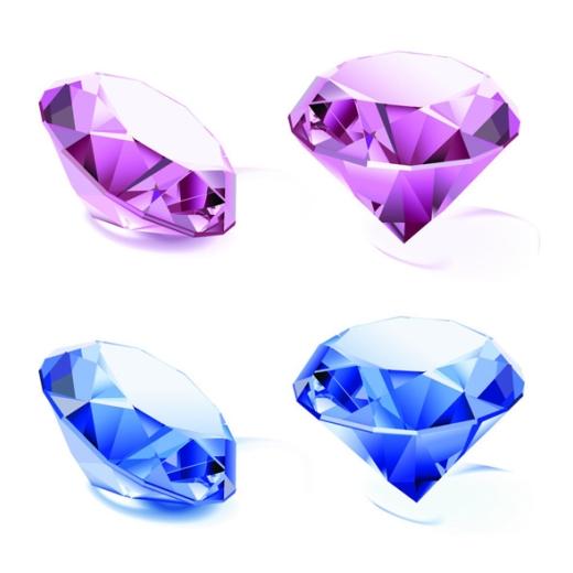 2-Vector-Diamond-Pack