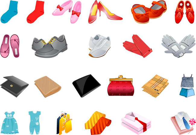 23-Free-Clothing-Vector-Pack