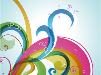 Abstract-Swirl-Vector-Background
