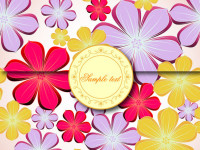 Beautiful-Color-Background-Pattern-Vector