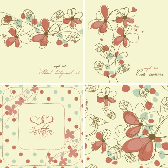 Elegant-Floral-Background-Pattern-Vector