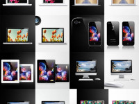 Apple-Product-Vector-Pack