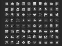 Glyph-Icon-Set