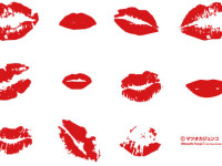 Red-lips-Kiss