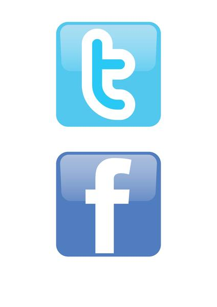 Social Icon Vector redes sociales - Free Vector Site | Download ...