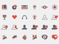 32-Free-Icon-Set