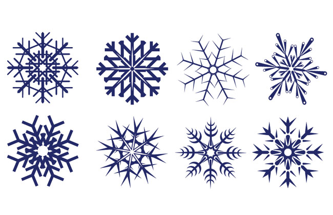 8-Free-Snowflake-Vectors-Winter