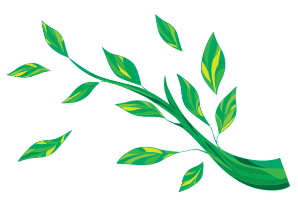 Branches-And-Leaves-Free-Graphics