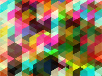 Colored-Abstract-Vector-Art