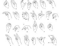 Deaf-Hand-Gesture-Free-Vector