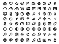 Free-UI-Vector-Icon-Set