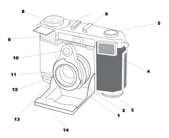 Free-vector-Contessa-camera