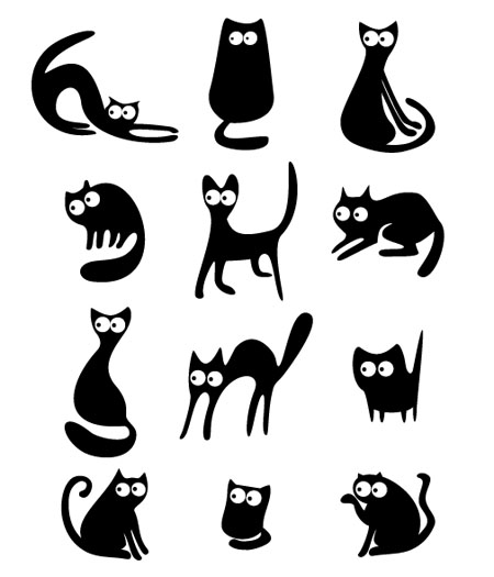 Funny-Cat-Graphic