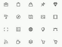 Simple-Line-Icons-Set-Vol3