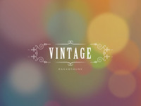 Vintage-Background-Vector