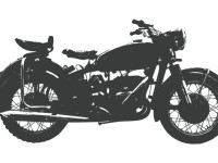 Vintage-Bike-Silhouettes-vector