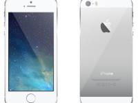 iPhone-5s-Vector