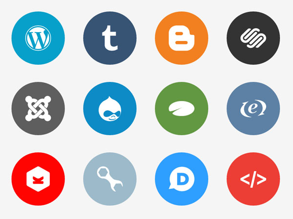 12-Flat-Icons-Publicons