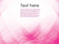 Abstract-Pink-Poster-Background