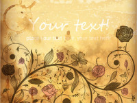 Classic-Retro-Floral-Pattern-Background