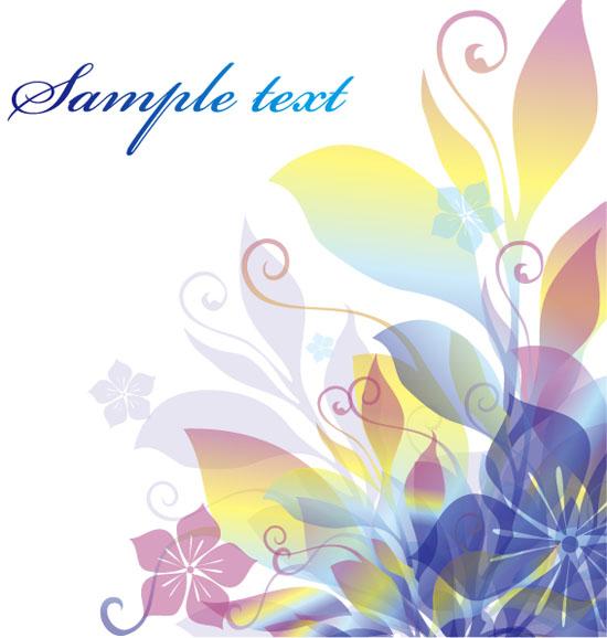 Dream-Flowers-Vector-Illustration