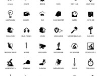 Everyday-Things-Mixed-Vector-Icons-Pack