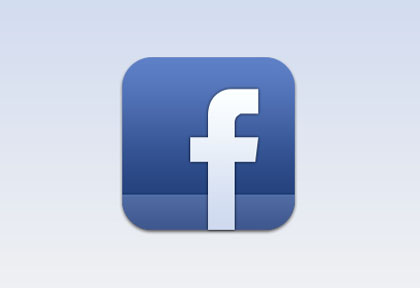 Facebook-IOS-icon
