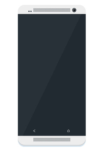 HTC-One-Mockup