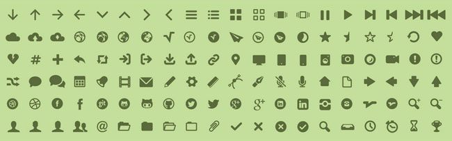 MFG-Labs-Icon-set