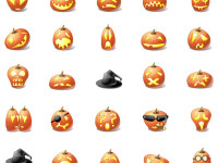 Vista-Style-Halloween-Pumpkin-Emoticons