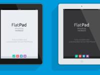 iPad-Psd-Flat-Mockup-1