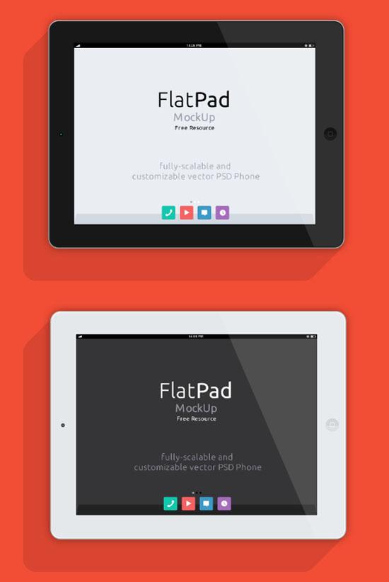 iPad-Psd-Flat-Mockup-2