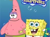 SpongeBob-SquarePants-vector-material