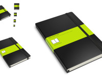Moleskine-Icon