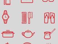 24-Pictograms-Set-Icon