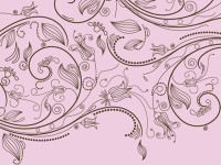 Floral-Pattern-Vector