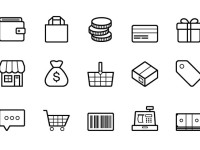15-Vector-Ecommerce-Icon
