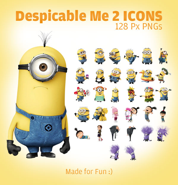 despicable me movie free download