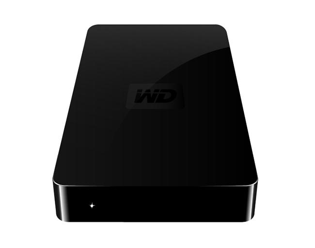 Black-Western-Digital-Hardisk-Vector