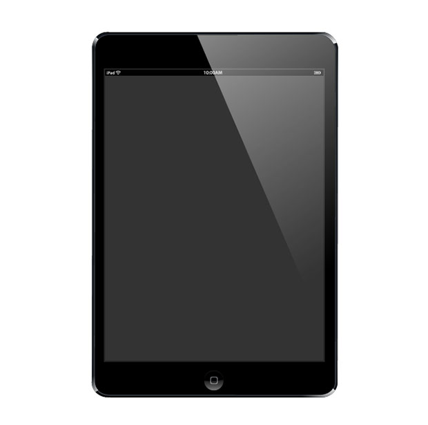 iPad-Mini-Vector