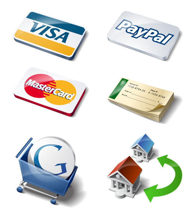 Exclusive-6-Payment-Method-Icon-Set