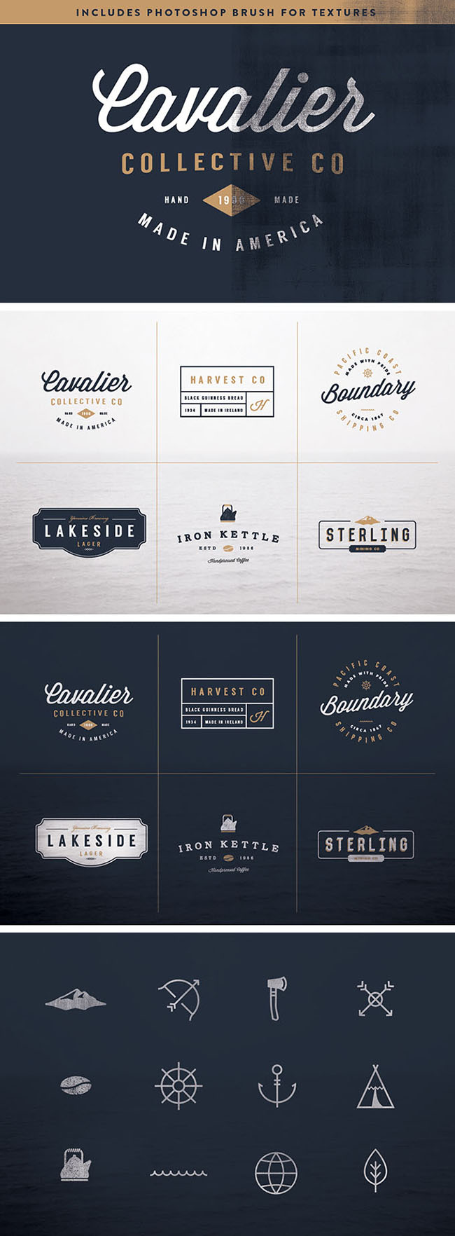 Freebie-6-Vintage-Logo-Kit