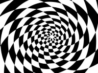 Black-and-White-whirl-vector-graphics