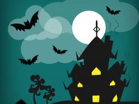 Halloween-Haunted-House-Vector-Design
