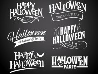 Happy-Halloween-Logo-badges