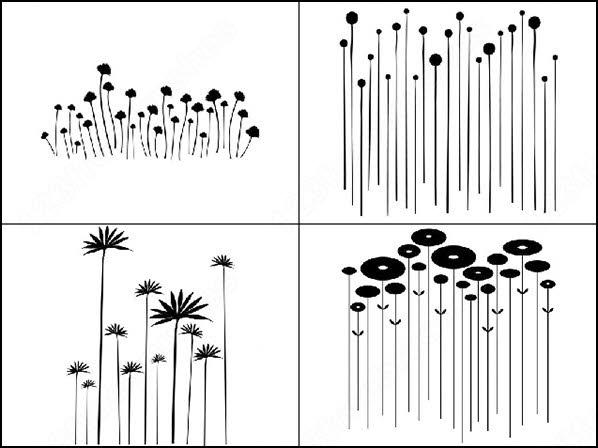 4-Flowers-Nature-Photoshop-Brushes