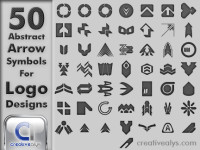 50-Abstract-Arrow-Symbols-For-Logo-Designs